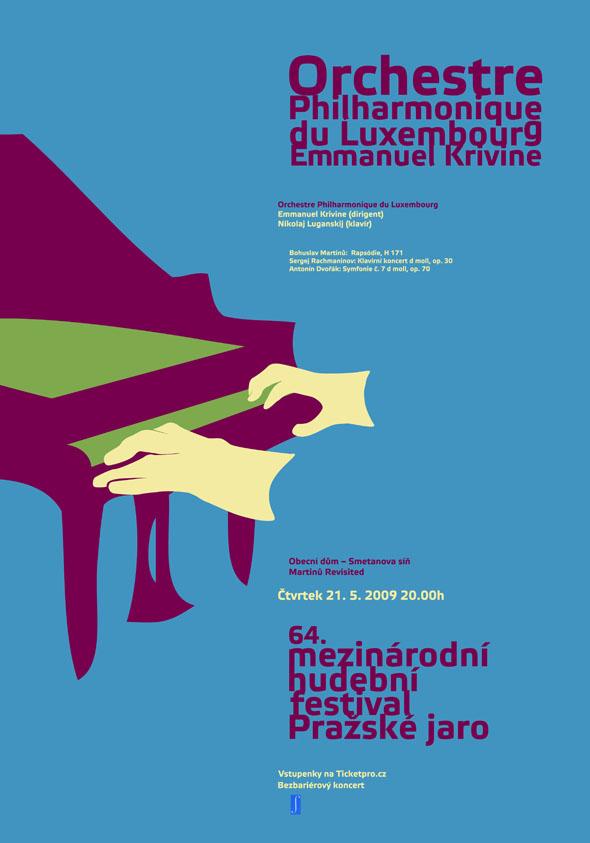 Prague Filharmonic Festival