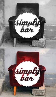Simply Bar